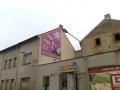 Banner střední odborné školy v Roudnici n.L.